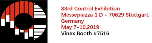 Vinex Control Exhibition